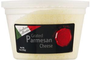 Grated  Parmesan Cheese 6oz N&K KP