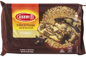 Marble Cake  8.8oz  Osem KP