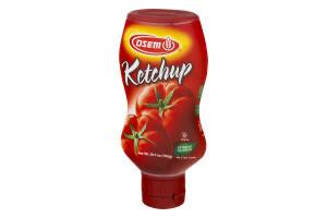 Ketchup 26.4 Oz Osem KP