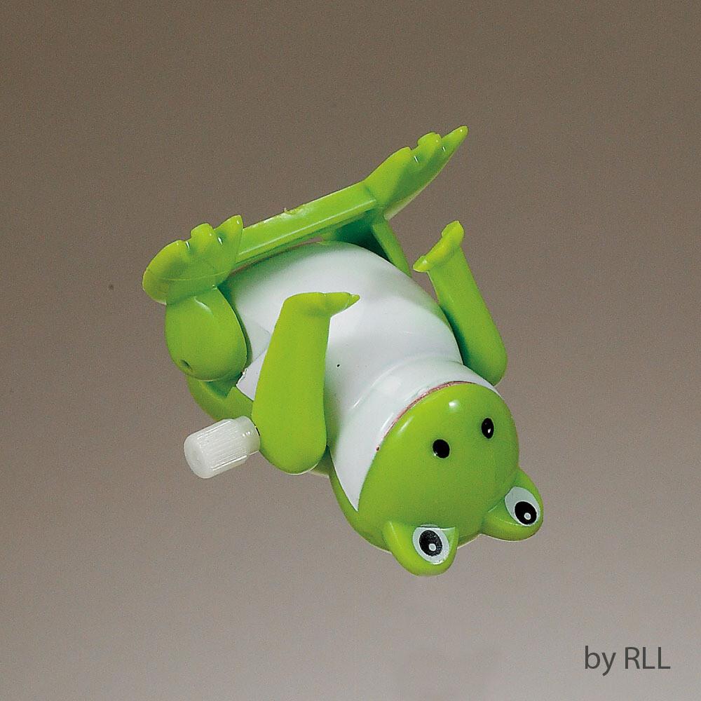 Passover Backflip Frog