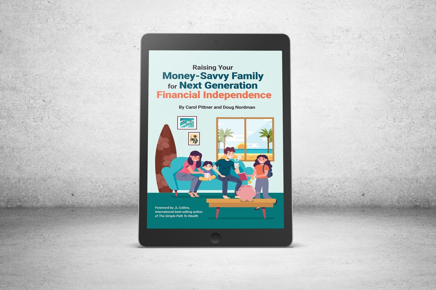 Raising Your Money-Savvy Family