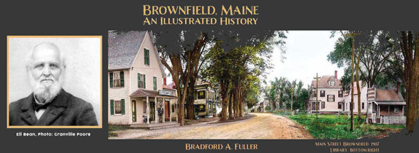 Illustrated History of Brownfield