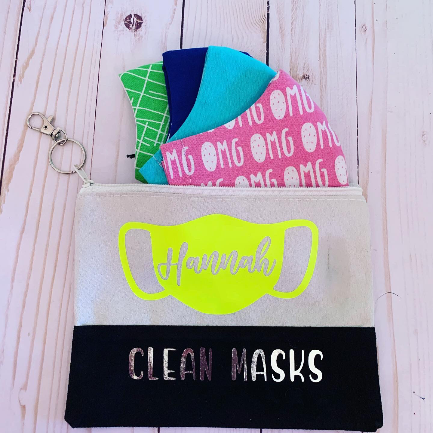 Cloth Face Mask-CHARACTERS