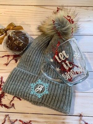 Let It Snow! Gift Package