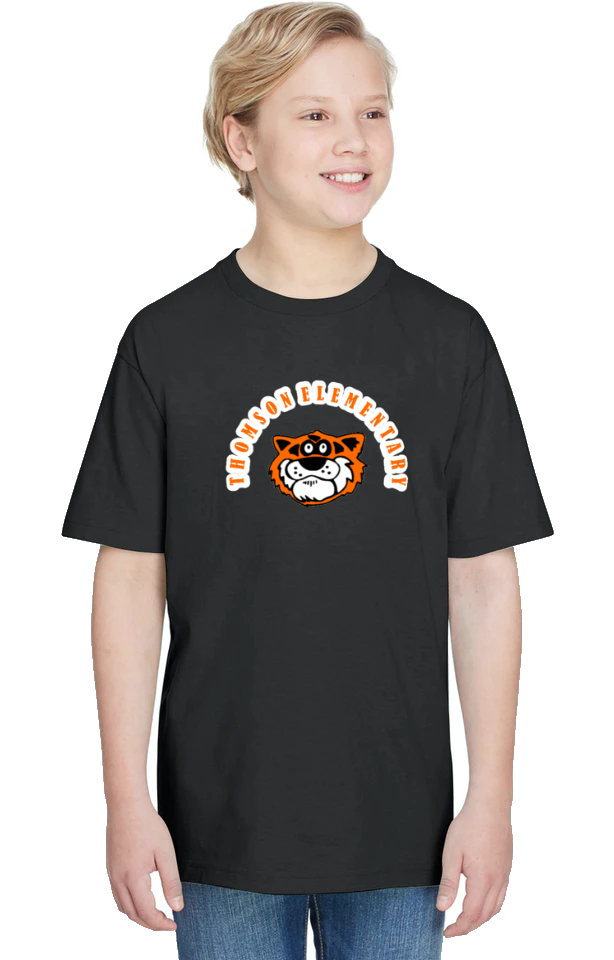 Thomson Full Color Tee-YOUTH