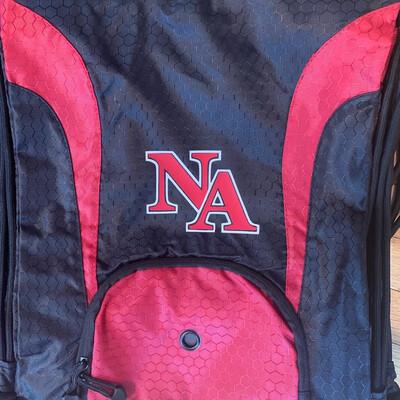 NA Cinch Bag