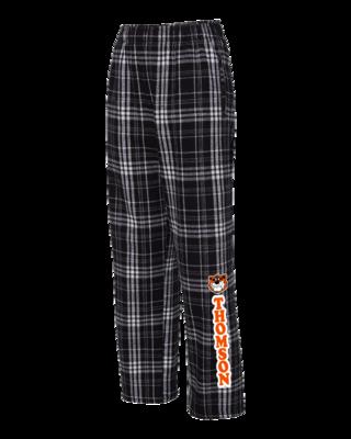 Thomson Flannel Pants