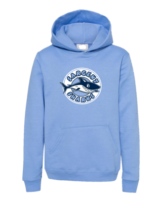 Sargent Full Color Hoodie