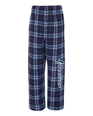 Sargent Flannel Pants
