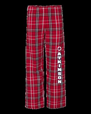 Atkinson Flannel Pants