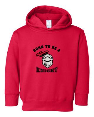Little Knights Hoodie