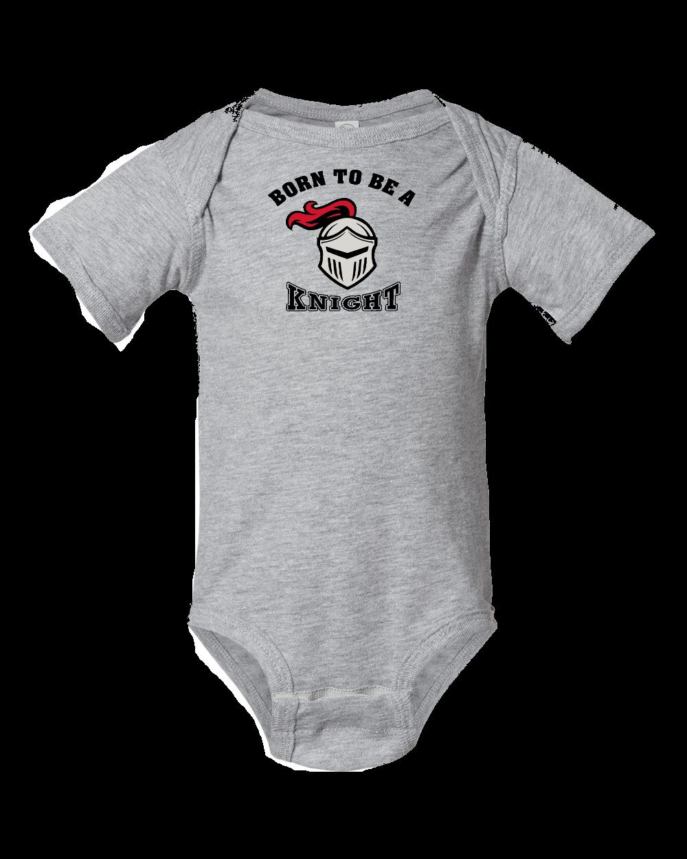 Little Knights Onesie