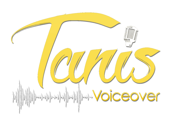 Tanis Voiceover