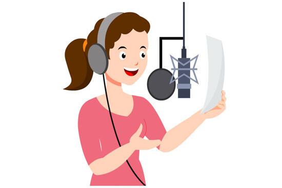 Audiobook Narration PFH