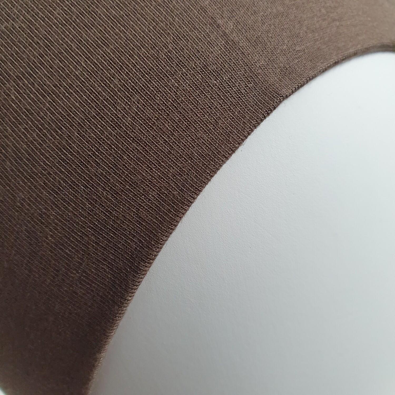 Cap in the colour dark kaki