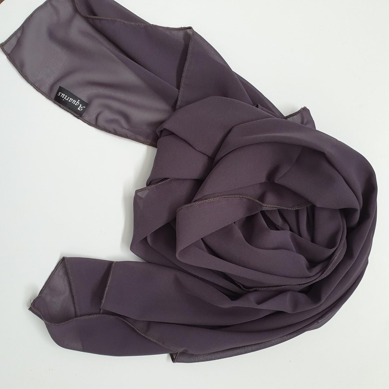 Charcoal Hijab