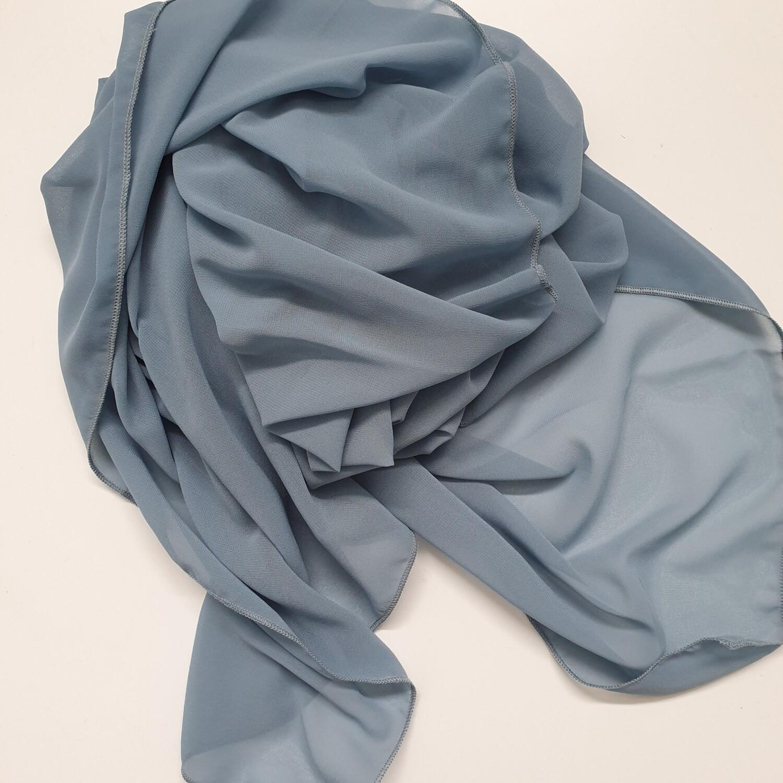 Sky Blue Hijab
