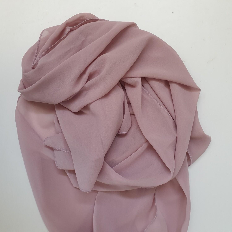 Pale Pink Hijab
