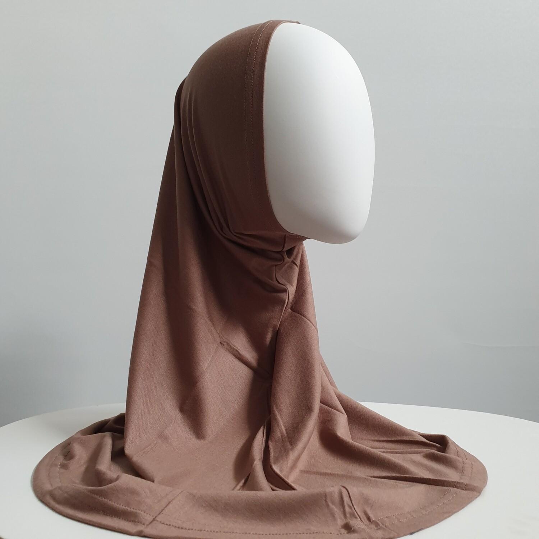 One Peice Hijab