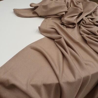 Nude Cotton Hijab