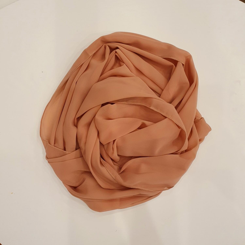 Apricot Hijab