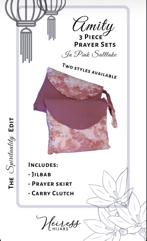 Prayer Set Saltlake