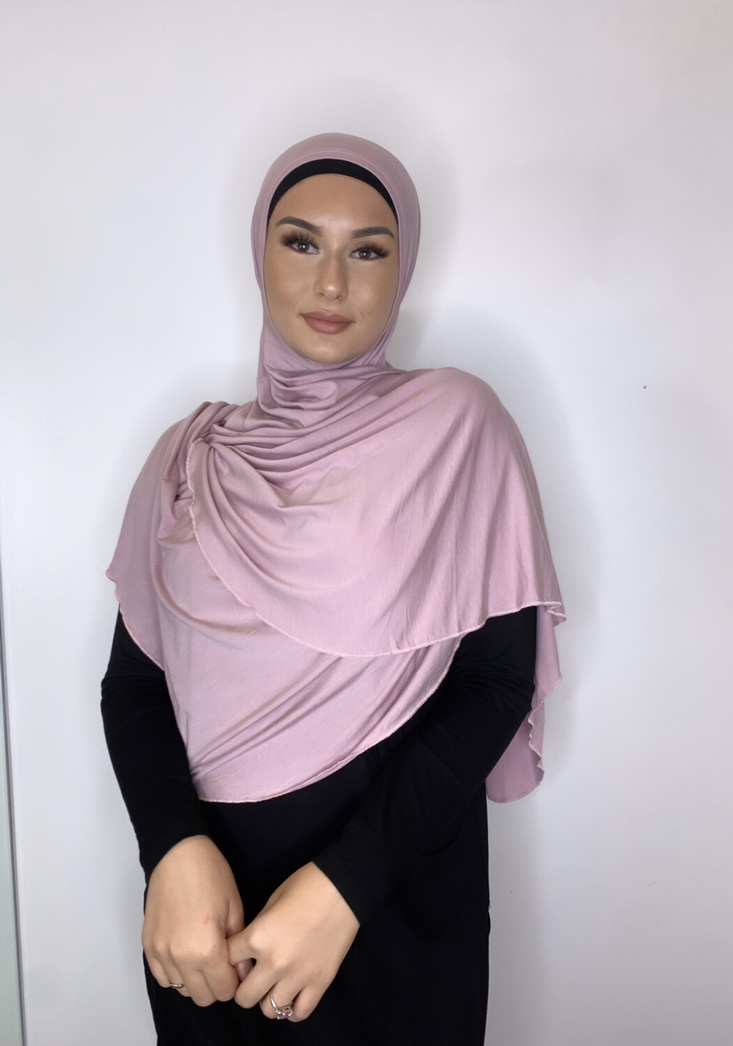 Easy Wrap Jersey Hijab