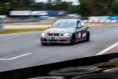 FULL DAY - Zolder - BMW 325i