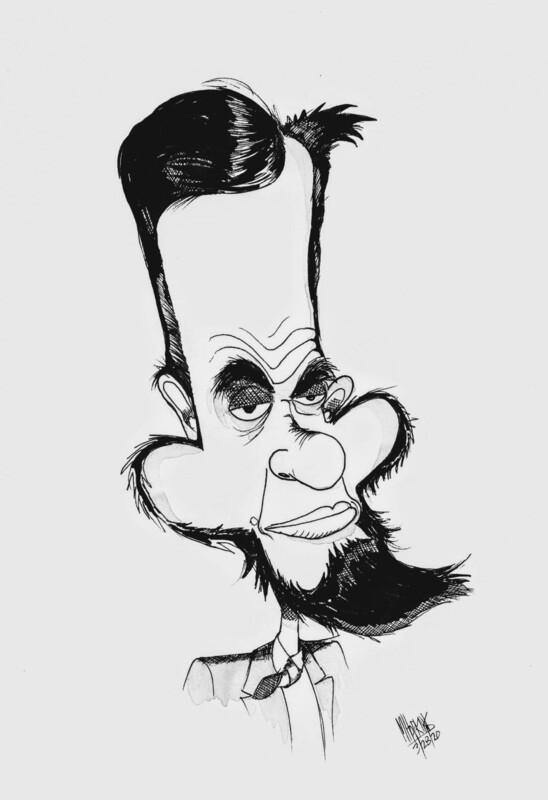 Honest Abe Original