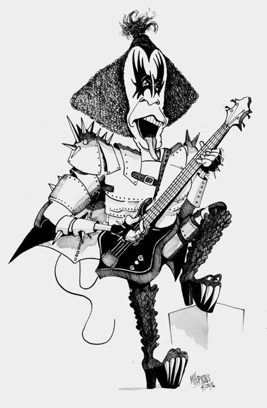 The Demon Original