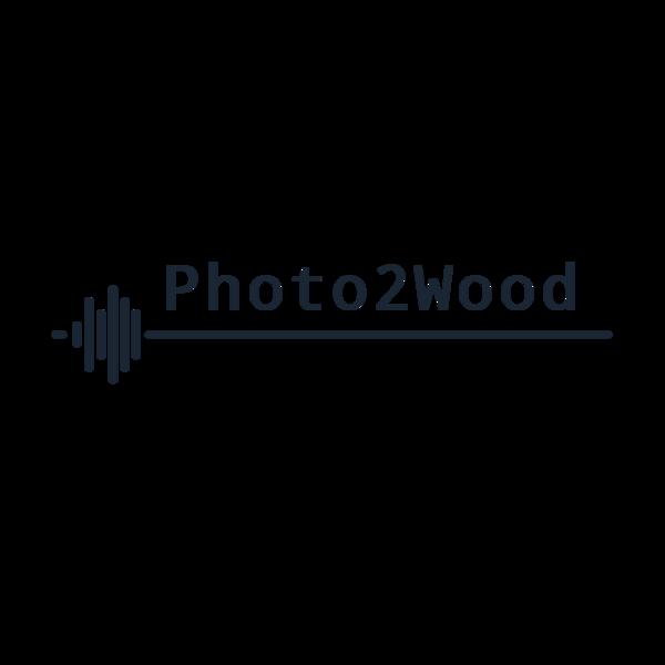 Photo2Wood