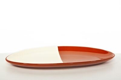 Canoa G / Canoe Platter G