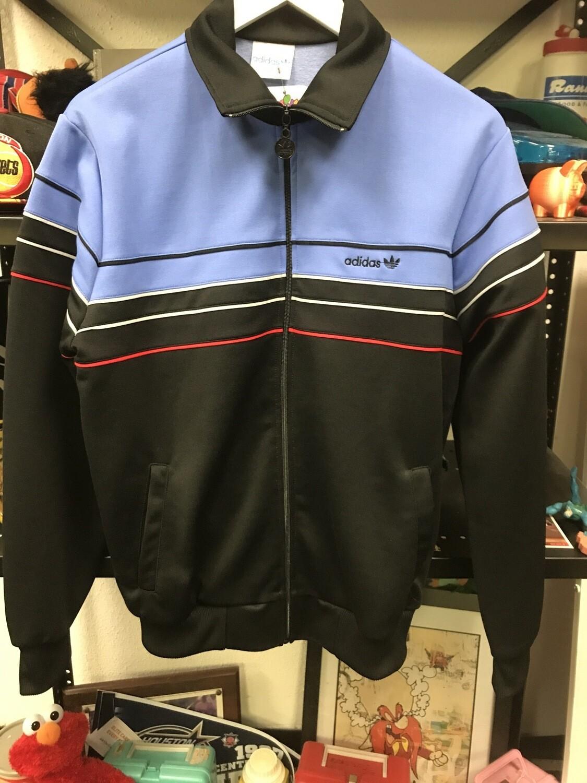 Adidas Zip up Jacket Sz M