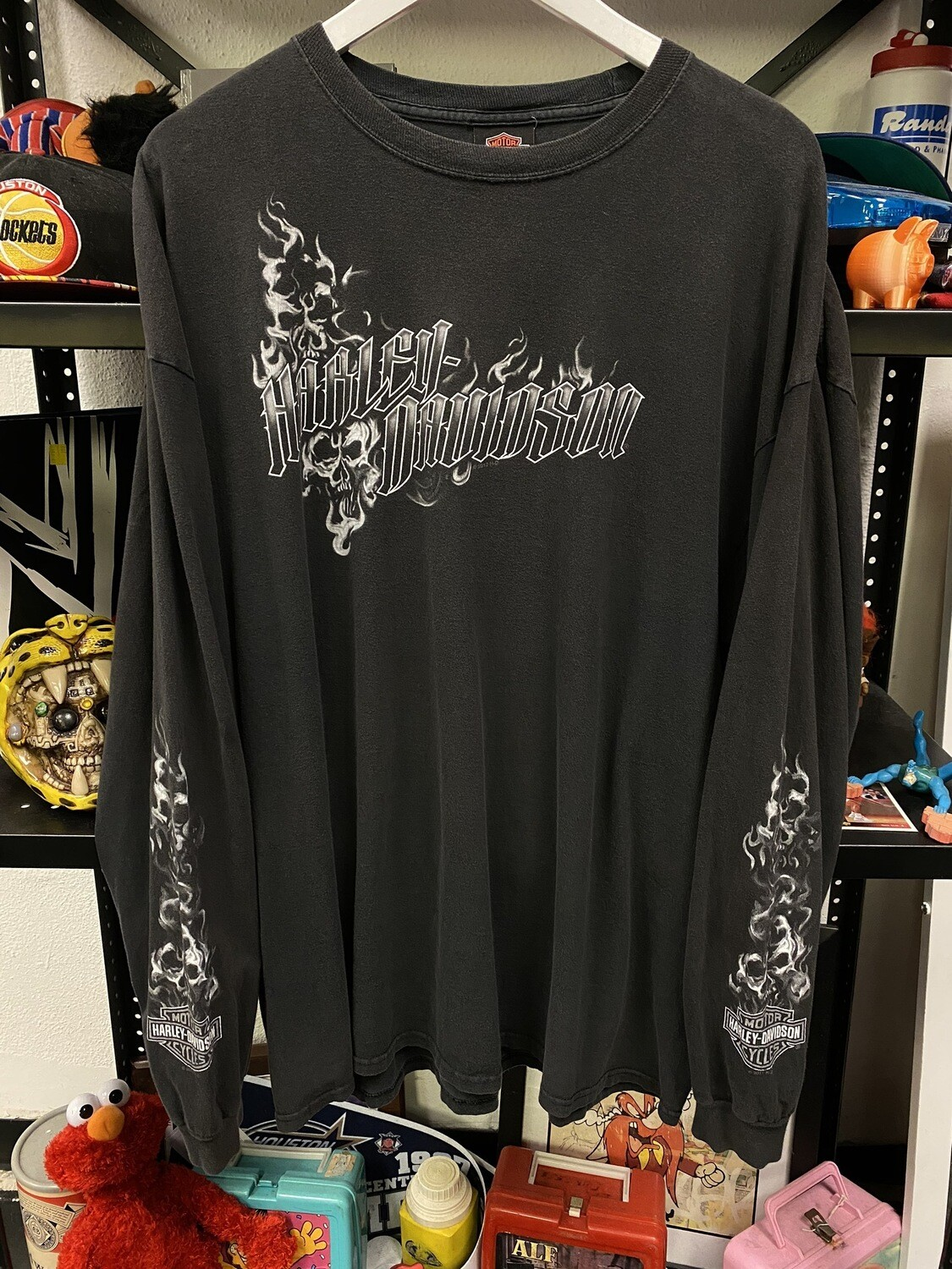Harley Long Sleeve Sz 2xl