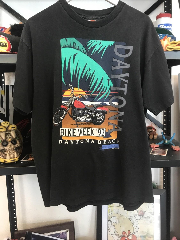 1991 Daytona Harley Davison sz XL