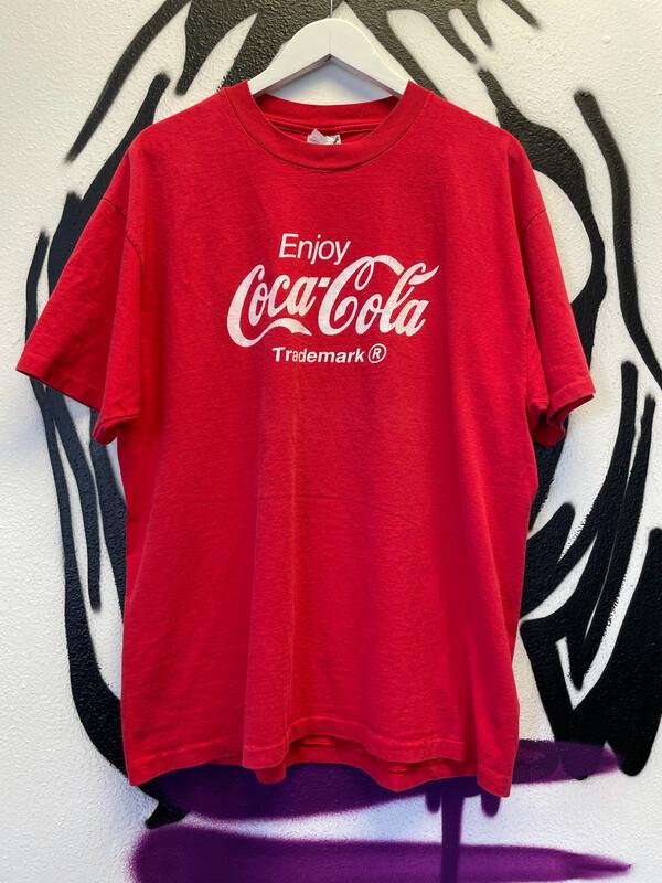 90s Coca-Cola