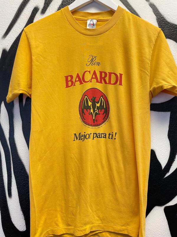 Vintage Bacardi Size XL
