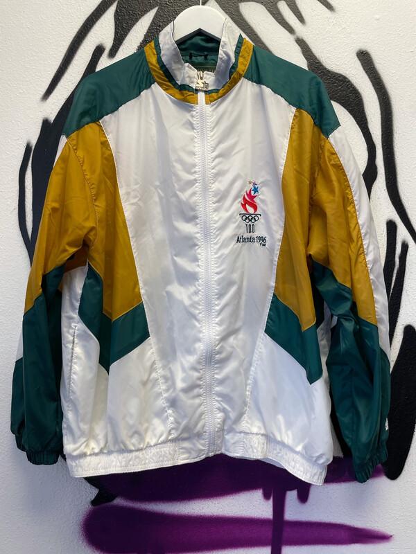 1996 Atlanta Olympics Suze XL