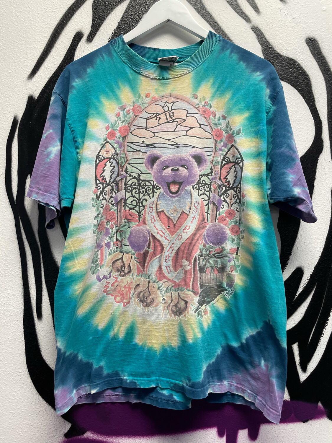 1998 Grateful Dead Size Large