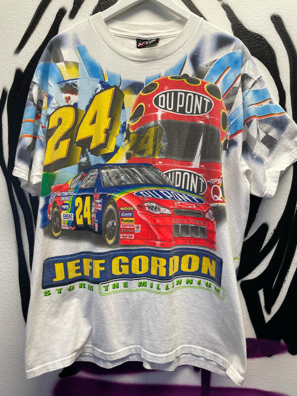 2000 Jeff Gordon Size Large