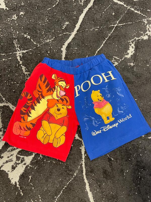Custom Disney Shorts Size Medium - XL