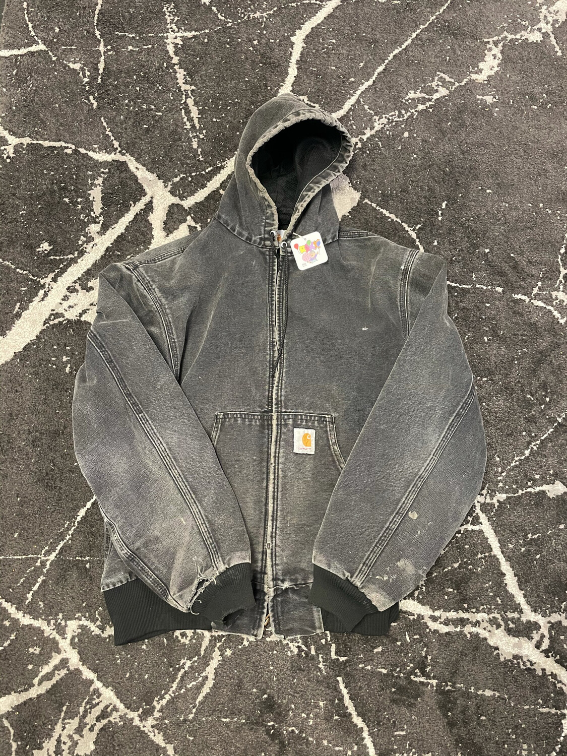Carhartt Size Medium