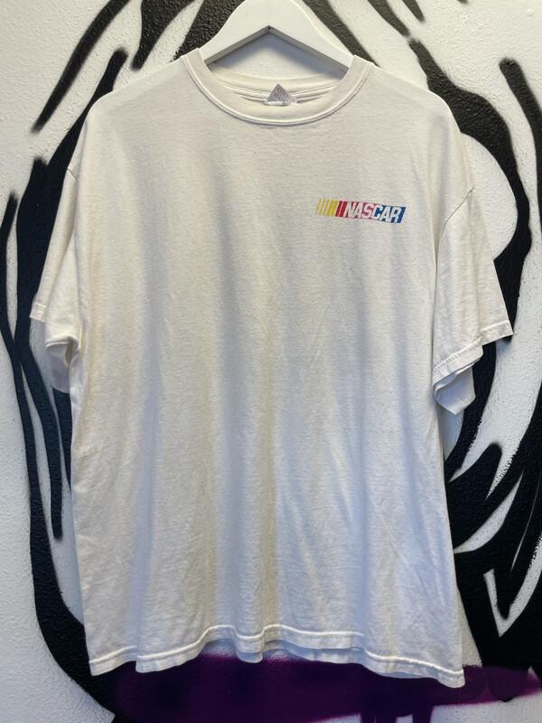 Nascar Shirt Size XL