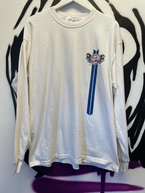 Long sleeve Racing Shirt Size XL