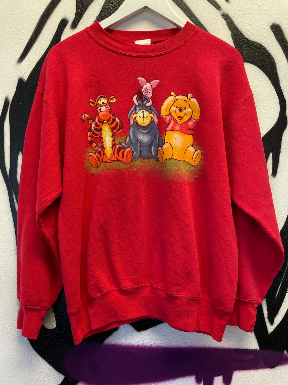 1990s Winnie-the-Pooh Size Medium