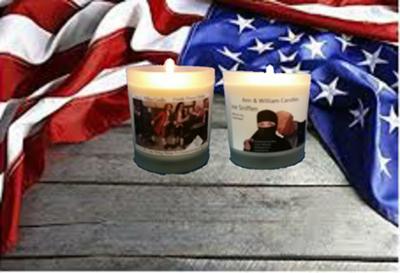 Biden / Harris 2020 Commemorative Candle Set