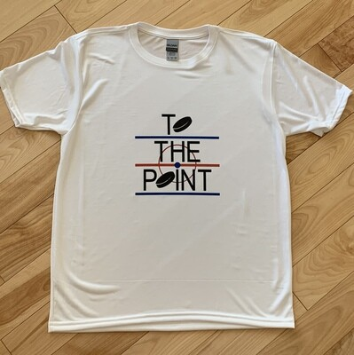 Youth T-Shirt - To the Point