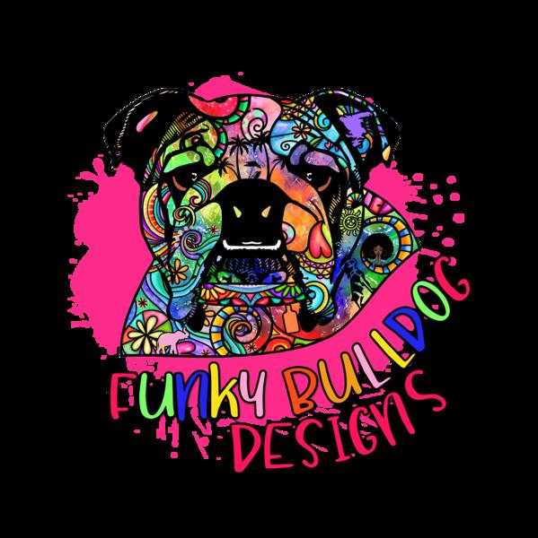 Funky Bulldog Designs
