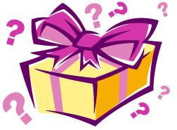 Tumbler Surprise Box