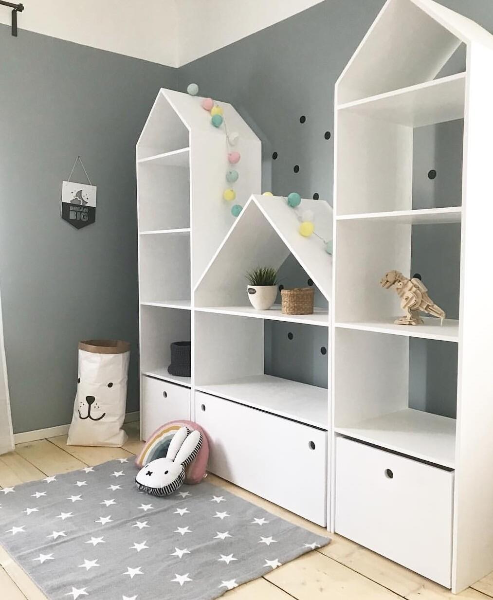 Jumeirah: Dolls House/Storage unit